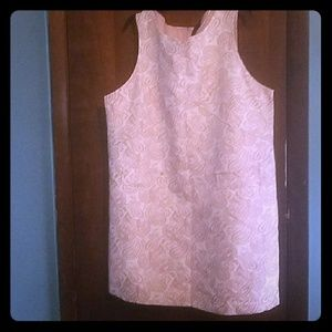 Victoria Beckham Sleeveless dress NWOT sz 3x